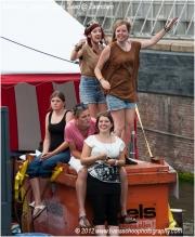 Boot #28 - Zingen Op de Zaan