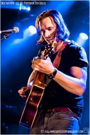 Nick van Wyk