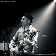 Ian Siegal Band