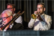 Alkmaarse Big Band ft Teus Nobel