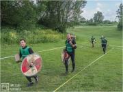 Strong Viking Run