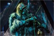 My Baby - Prehistoric Rythm Tour
