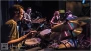 Ralph de Jongh Band Albumrelease Show