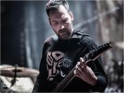 MONOLITH DEATHCULT Presents album at P60