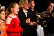 Kinder Muscal Academie Hotel de Gouden Gans